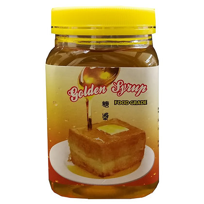 Golden Syrup 500g