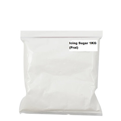 Icing Sugar 1KG (Prai)