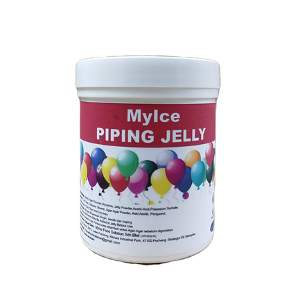MyIce Piping Jelly/ Gel 300g