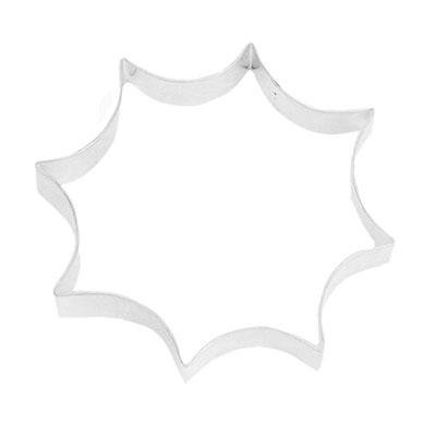 Cookie Cutter: Spider Web 4-1/4""