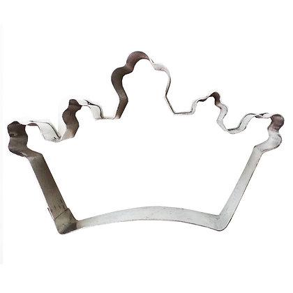 Cookie Cutter: Crown 3.25''