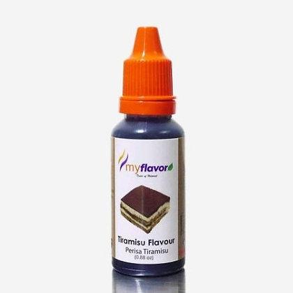 My Flavor Tiramisu Flavor 25g (0.88oz)