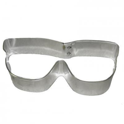 """Cookie Cutter: Sunglasses 3-1/2"""""""