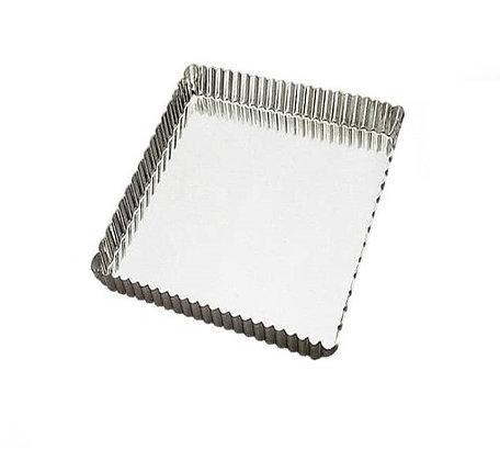 Square Quiche and Tart Tin 8 inch