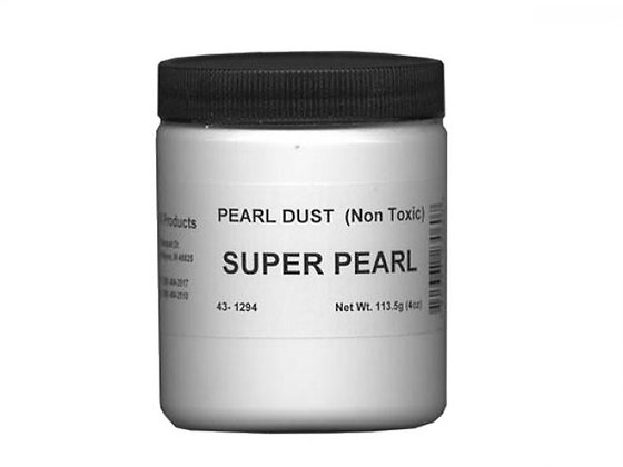 Super Pearl - Royal Pearl Dust 100g