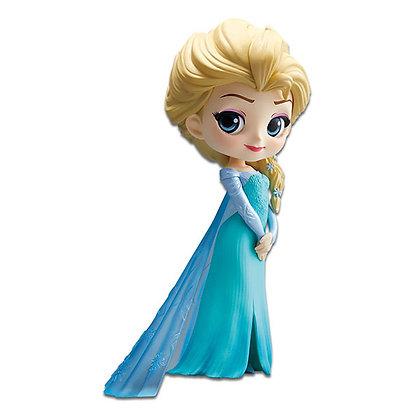 Disney's Q Posket Elsa Figurine