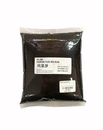 [Halal] Premium Pure Red Bean Paste 1kg