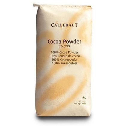 Callebaut 100% Pure Cocoa Powder 5kg