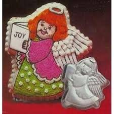 Joyful Angel