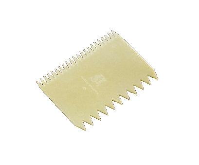 Comb Scraper