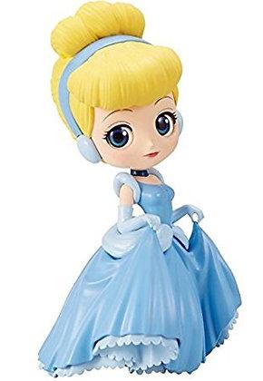 Disney's Q Posket Cinderella Figurine