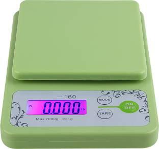 Kitchen Scale, 7kg
