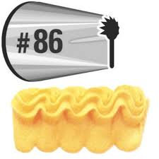Wilton Icing Tip #86