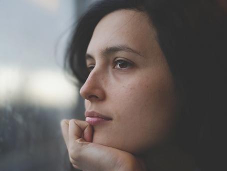 דכאון, חרדה, השמנה, ומה שביניהם