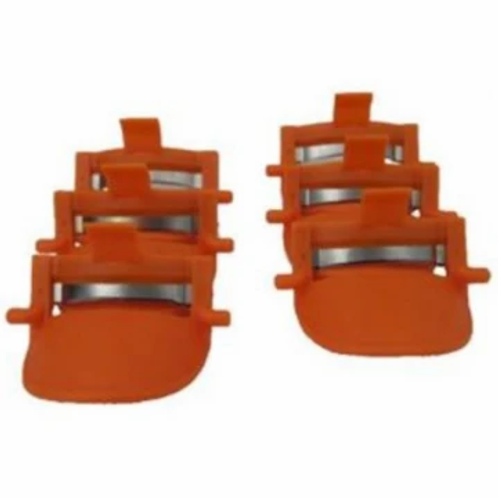40mm Mr.Peely Carrot Replacement Blades