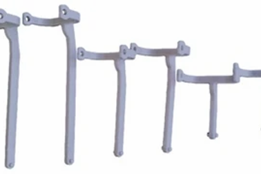 40mm Mr.Peely Replacement Arms
