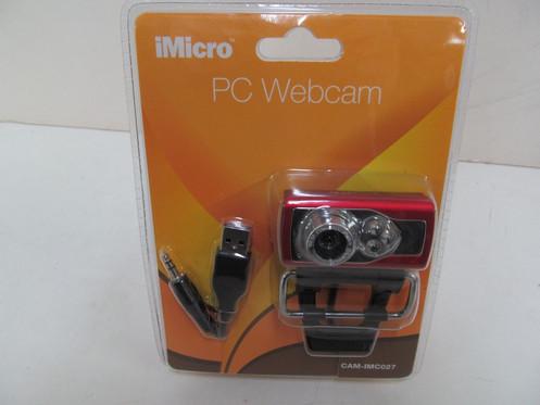 imicro cam imc027 driver