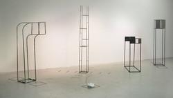 peekaboo installation view