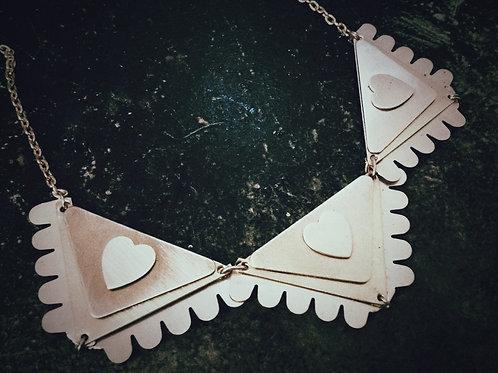 Primal Maiden Necklace