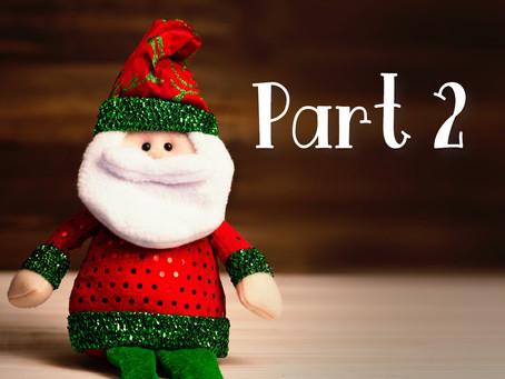 The Frozen Factory feat. PONTIFACTS, Part 2