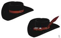 Hop's New Hat