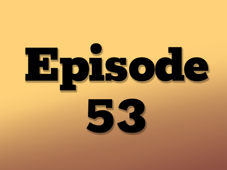 Ep. 53: Crime and Courtship, Part Ness