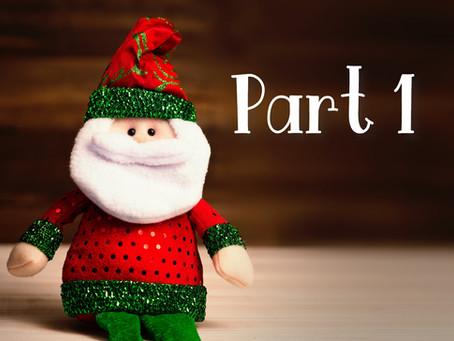 The Frozen Factory feat. PONTIFACTS, Part 1