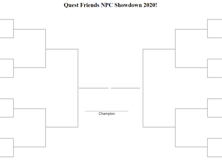 NPC Showdown 2020!