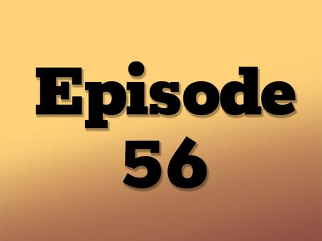 Ep. 56: Misha's Memory, Part 1