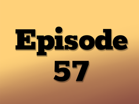 Ep. 57: Misha's Memory, Part 2