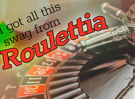 Roulettia: Making the Best Worst City
