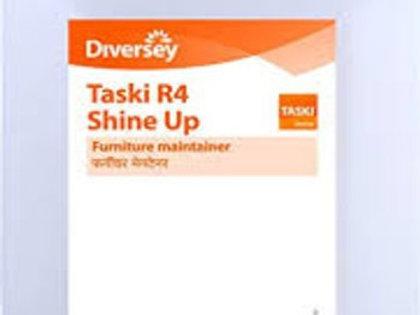 TASKI R4 SHINE UP