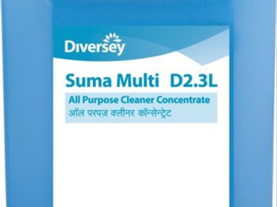 Suma Multi- All Purpose Cleaner