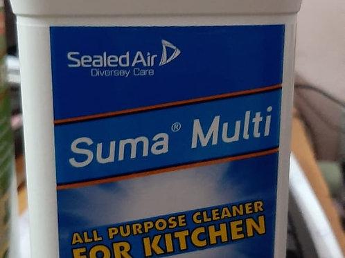 SUMA MUTLI -  KITCHEN DISH CLEANER