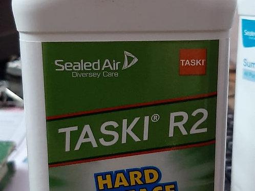 TASKI R2 HARD SURFACE CLEANER