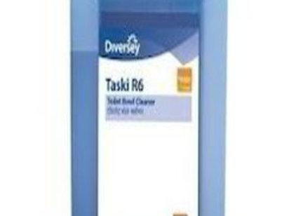TASKI R6- TOILET BOWL CLEANER