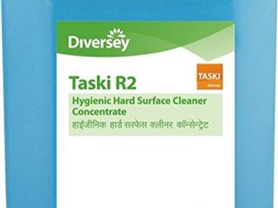 Taski R2 (Hard Surface Cleaner Concentrate)