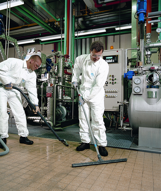 F&B CLEANING CHEMICALS