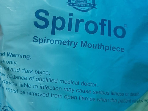 AFT SPIROMETRY MOUTH PIECE