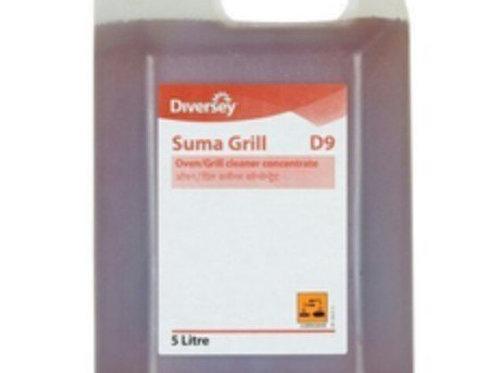 Suma Grill