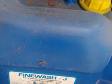 Finewash