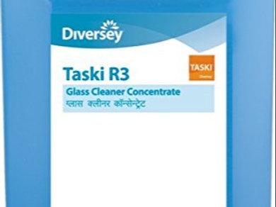 Taski R3- Glass Cleaner