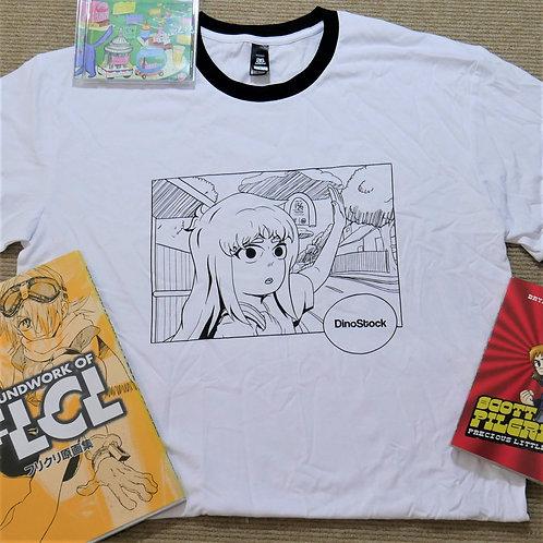 DinoStock T-shirt