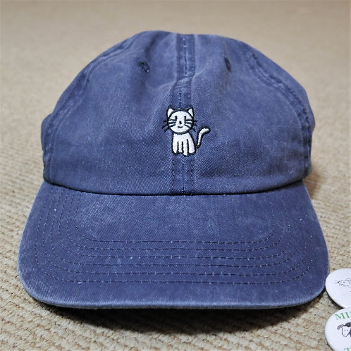 Kitty Records Hat