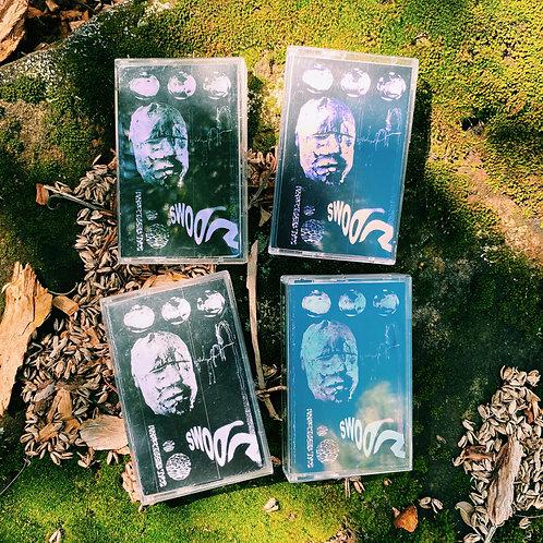 Swoon Rainbirds EP cassette