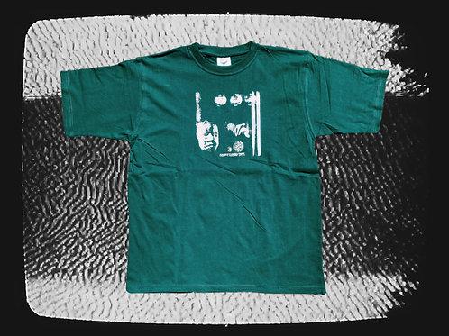 Swoon Rainbirds T-shirt