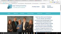 Leap training & coaching