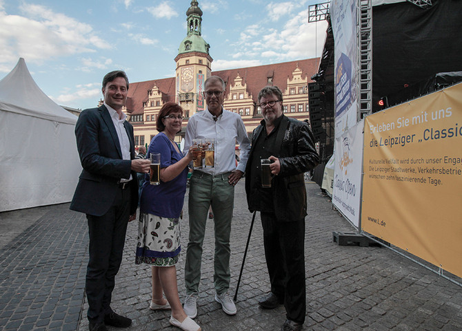 Classic Open Leipzig 2017 – Fazit der Veranstalter