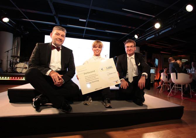 24. Olympiaball geht zugunsten des Leipziger Nachwuchs- und Spitzensports erfolgreich über die Bühne
