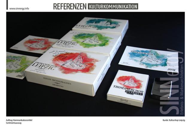 Referenzen Kulturkommunikation